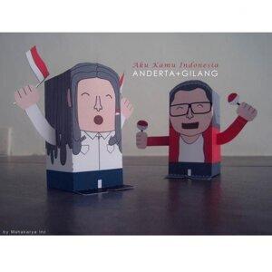 Aku Kamu Indonesia