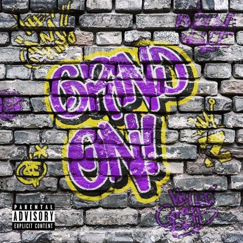 Grind On