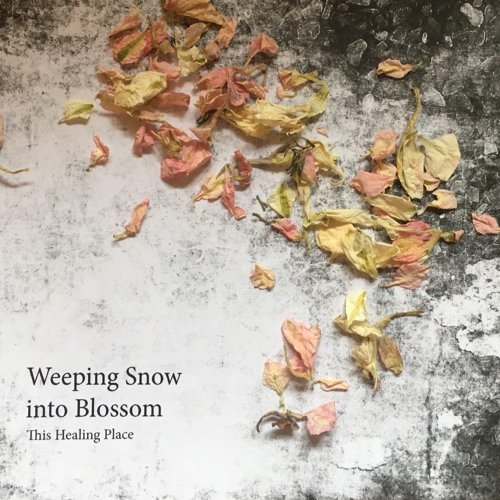 Weeping Snow into Blossom