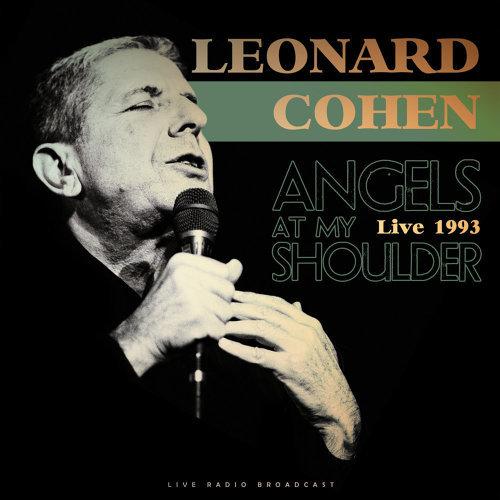Angels At My Shoulder 1993 - Live