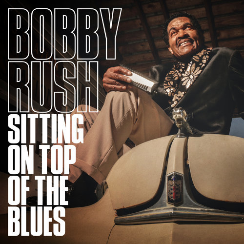 Sitting on Top of the Blues