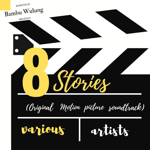 8 Stories (Original Motion Picture Soundtrack)