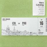 Herz Catalog - Praha