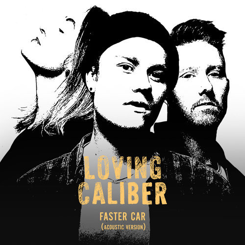 Faster Car - Acoustic Version