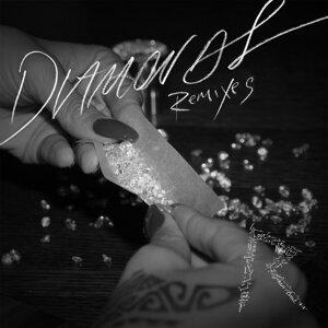 Diamonds - Remixes