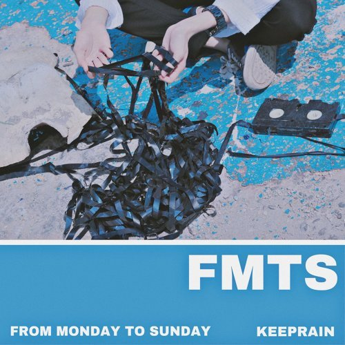 F.M.T.S (from Monday to Sunday)