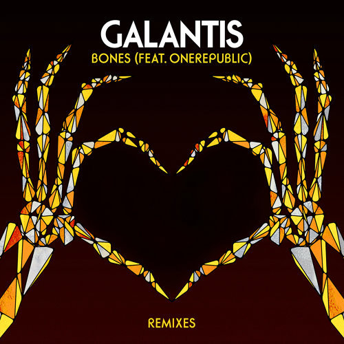 Bones (feat. OneRepublic) - Remixes