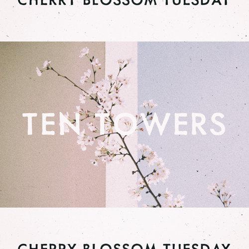 Cherry Blossom Tuesday