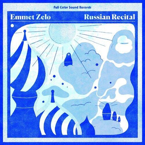 Russian Recital