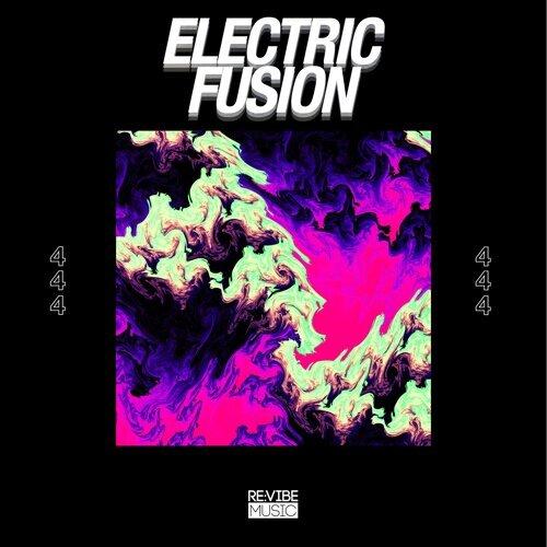 Electric Fusion, Vol. 4