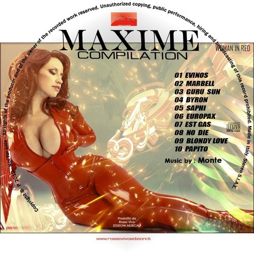 Maxime Compilation