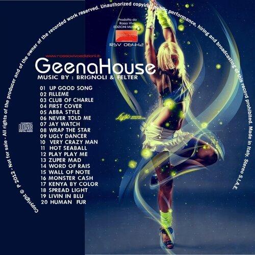 Geenahouse