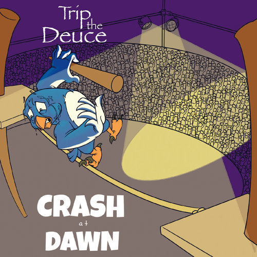 Crash at Dawn