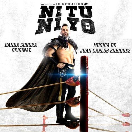 Ni Tú Ni Yo (Banda Sonora Original)