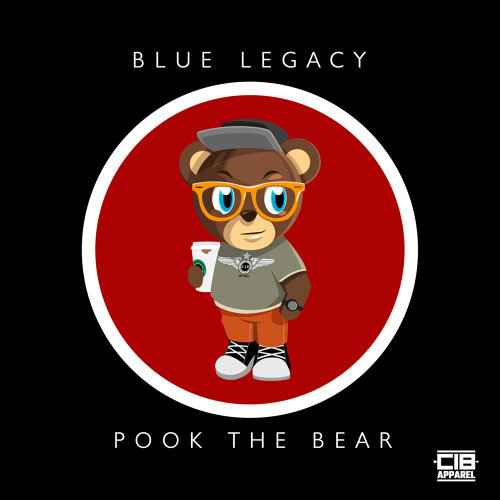 Pook the Bear