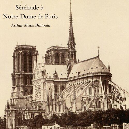 Sérénade à Notre-Dame de Paris