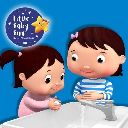 Wash Hands Song, Pt. 2