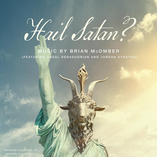 Hail Satan? (Original Motion Picture Soundtrack)