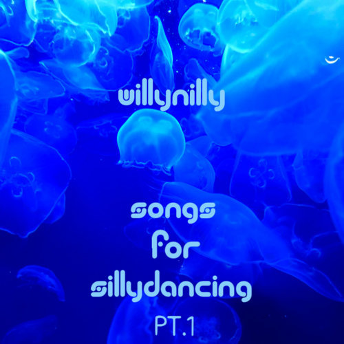Songs for Silly Dancing, Pt. 1
