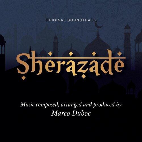 Sherazade (Trilha Sonora Original)