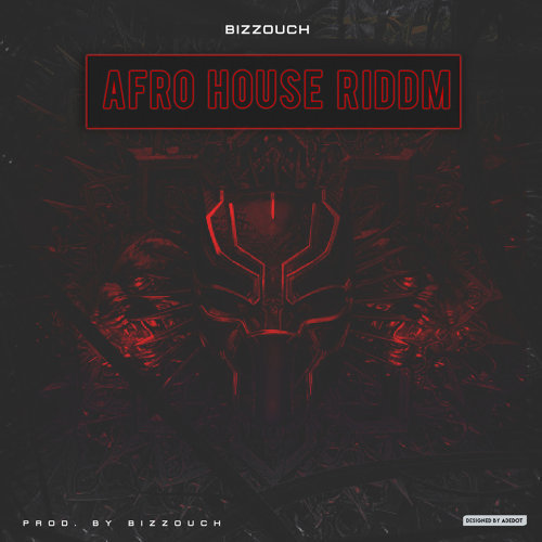 Afro House Riddm