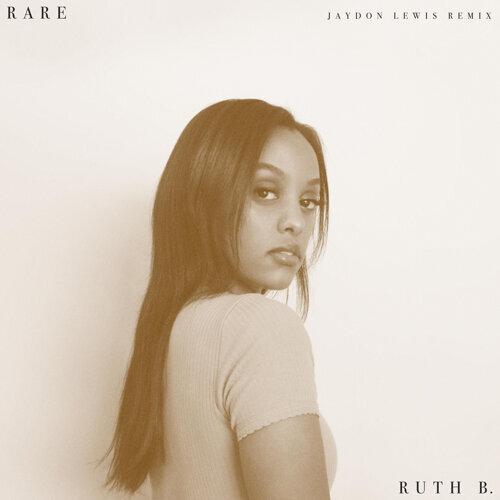 Rare - Jaydon Lewis Remix
