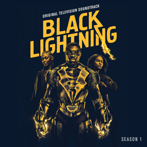 "Green Light (From ""Black Lightning"")"