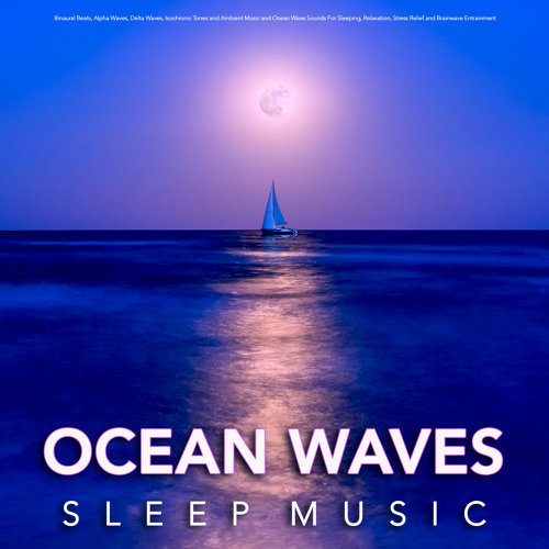 Sleeping Music, Deep Sleep Music Experience, Binaural Beats