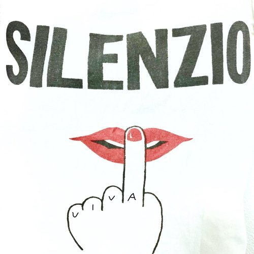 hey ! shut up ! ~ SILENZIO ~ (feat. Tommy)