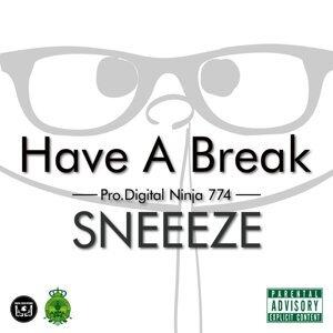 HAVE A BREAK (HAVE A BREAK)