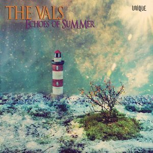 Echoes of Summer - 4-Track-EP