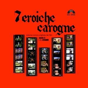 Sette eroiche carogne (Deluxe) - Colonna sonora originale del film