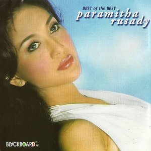 Best of the Best Paramitha Rusady