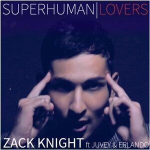 Superhuman Lovers