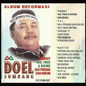 Album Reformasi