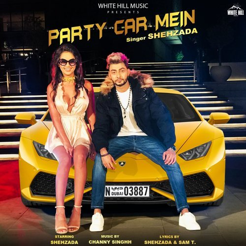 Party Car Mein