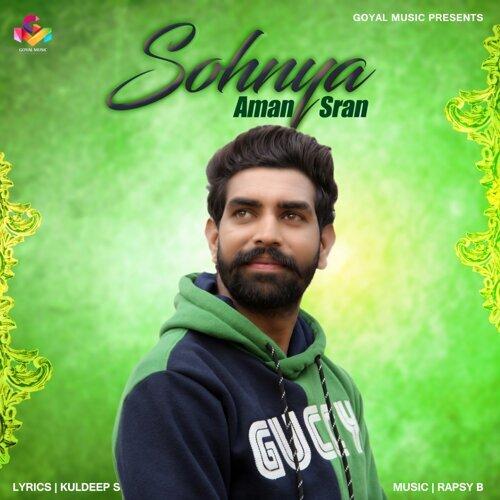 Sohnya