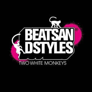 Two White Monkeys