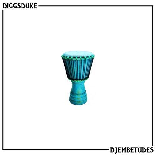 Djembetudes - EP