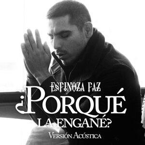 Porqué La Engañé (Vers. Acústica)