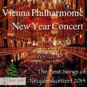 Vienna Philharmonic New Year Concert