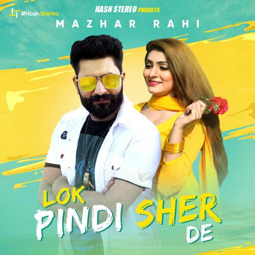 Lok Pindi Sher De - Single