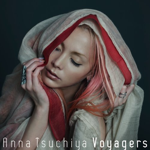 Voyagers *version ANNA CD+DVD