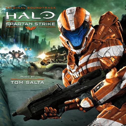 Tom Salta - Halo: The Fall of Reach (Original Soundtrack