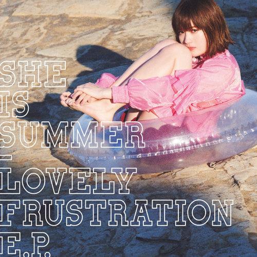 LOVELY FRUSTRATION E.P.