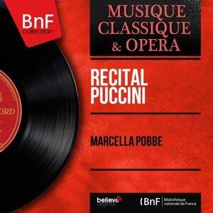 Récital Puccini - Mono Version