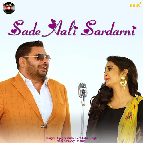 Sadi Aali Sardarni