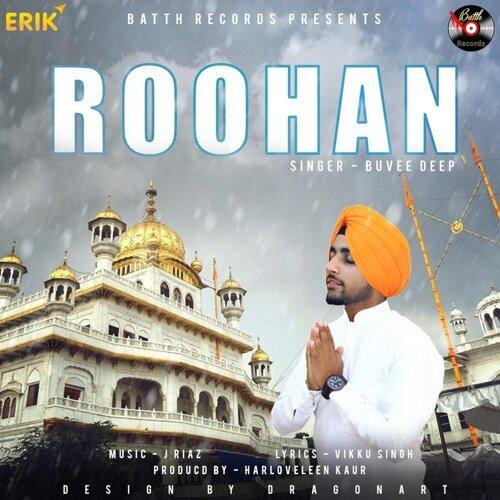 Roohan