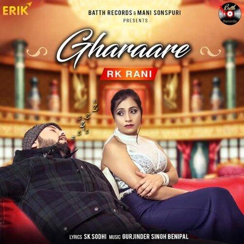 Gharaare