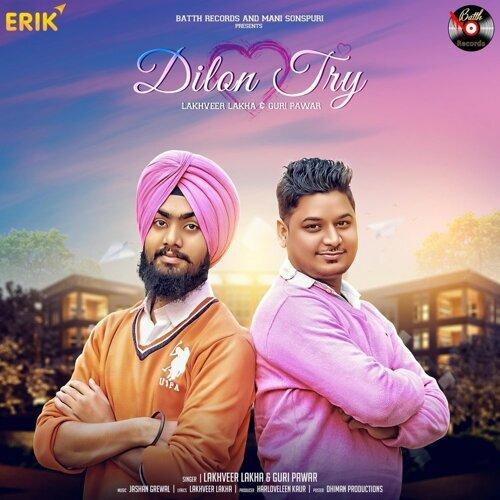Dilon Try